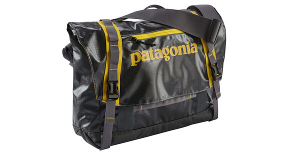 Patagonia Black Hole Mini Tas 12 L grijs